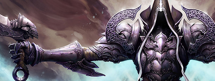 Test Diablo 3 Reaper of Souls sur PS4 et Xbox One