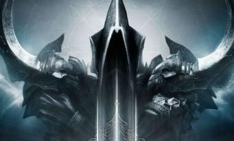 Diablo 3 :  Reaper of Souls annoncé à la gamescom 2013