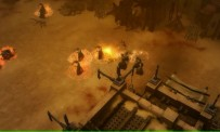 Diablo III - Monk Gameplay