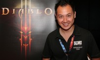 EXCLUSIF > Keith Lee - Diablo III
