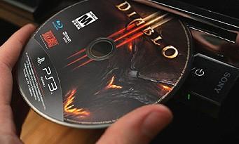 Diablo 3 : une vidéo qui se la joue Paranormal Activity