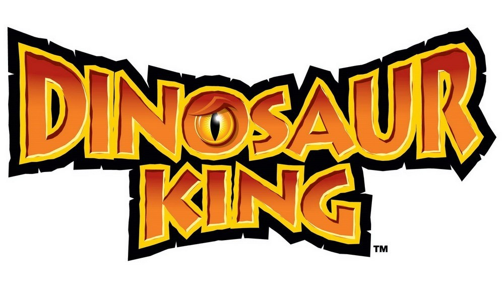 dinosaur king en quelques captures - Jeux De Dinosaure King