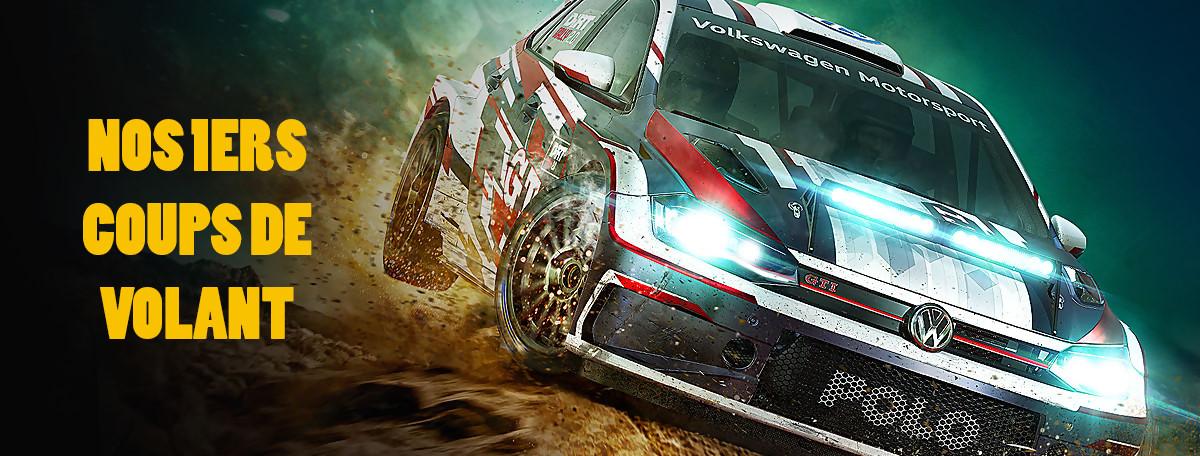 DiRT Rally 2.0 : on y a joué sur PS4 Pro, de pures sensations de conduite ?