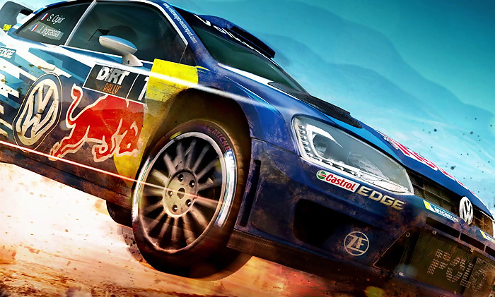 dirt rally gameplay trailer sur pc. Black Bedroom Furniture Sets. Home Design Ideas