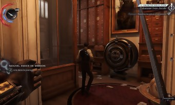Dishonored La Mort de l'Outsider