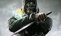 Dishonored : un trailer making-of