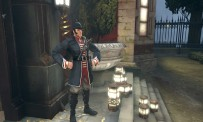 Test Dishonored sur PC