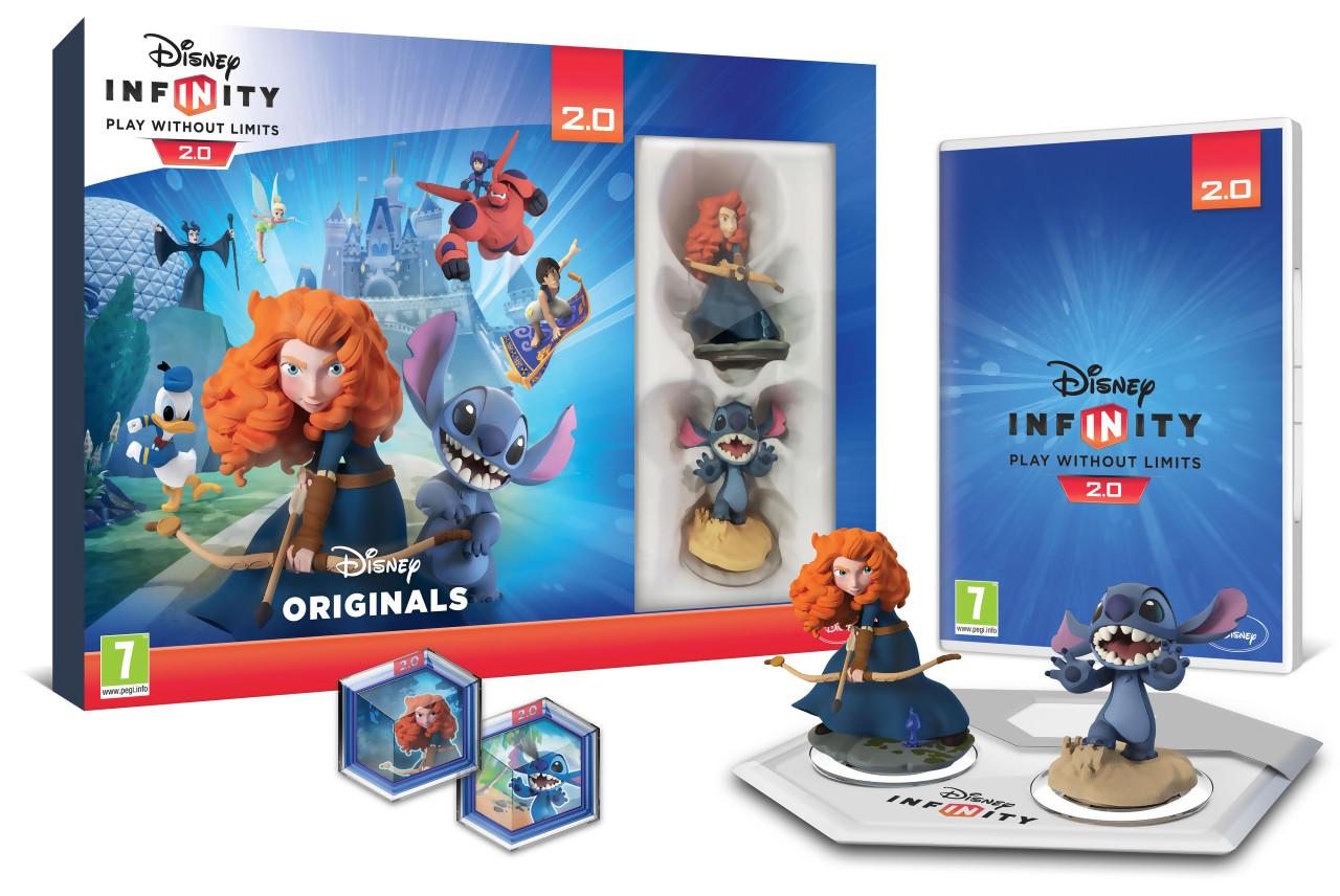 Figurine Disney Infinity 3.0 Pas cher  Bons plans