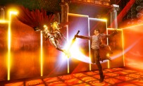 DmC Devil May Cry : gameplay vidéo de l'E3 2012