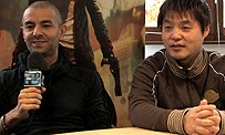 Test vidéo DmC Devil May Cry chez Ninja Theory
