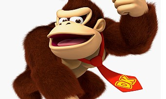 Donkey Kong Country 3DS : le trailer de lancement