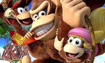 Test Donkey Kong Country Tropical Freeze sur Wii U