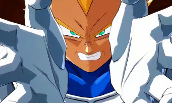 Dragon Ball Fighters Z : gameplay trailer des combats sur PS4