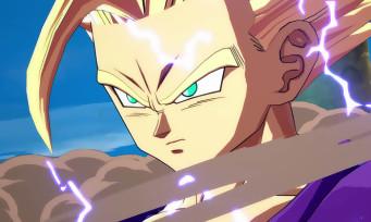Dragon Ball Fighter Z : pas de version Switch pour le moment, les raisons