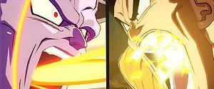 Dragon Ball FighterZ : toutes les images de Nappa et Ginyu