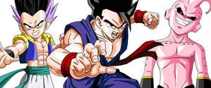 Dragon Ball FighterZ : Gotenks, Gohan adulte et Kid Buu seront jouables