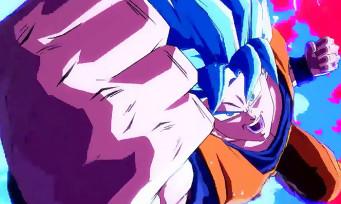 Dragon Ball FighterZ : un spot TV japonais sur PS4