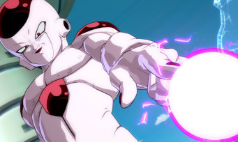 Dragon Ball FighterZ : 20 minutes de combats non-stop