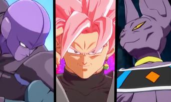 Dragon Ball FighterZ : le trailer avec les musiques officielles de l'animé