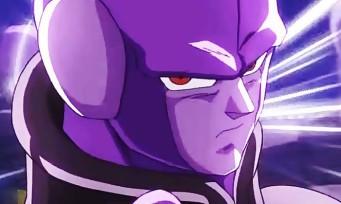 Dragon Ball FighterZ : une vidéo avec toutes les attaques de Hit