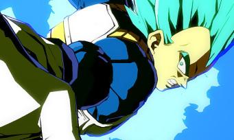 Dragon Ball FighterZ : voici la publicité TV japonaise du jeu !