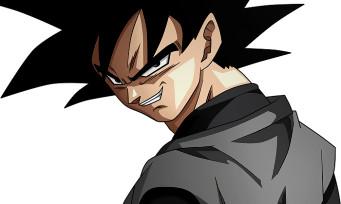 Dragon Ball FighterZ : trailer gameplay de Black Goku