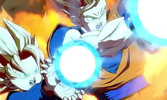 Dragon Ball FighterZ : voici le trailer de lancement du jeu