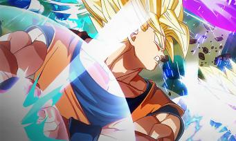 Dragon Ball FighterZ : toutes les infos sur la bêta Xbox One