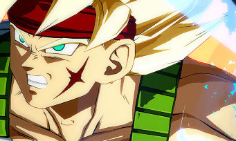 Dragon Ball FighterZ : Baddack pourra se transformer en Super Saiyajin