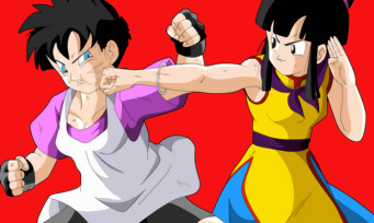Dragon Ball FighterZ : Videl et Chi-Chi confirmées dans le jeu, les images