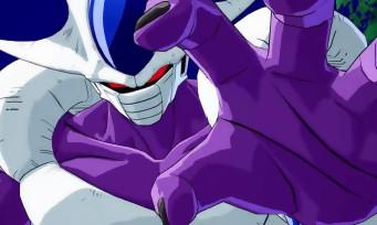 Dragon Ball FighterZ : voici toutes les attaques de Cooler
