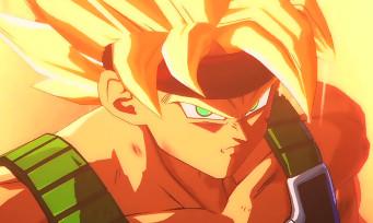 Dragon Ball FighterZ : tous les Dramatic Finish de Broly et Baddack