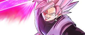 Dragon Ball Xenoverse 2 : un DLC avec Black Goku rosé et Bojack