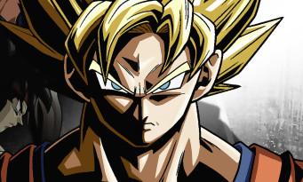 Dragon Ball Xenoverse 2 : voici le trailer de lancement du jeu