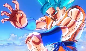 Dragon Ball Xenoverse 2 : le trailer de gameplay du mode Hero Colosseum