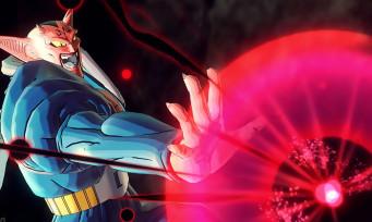 Dragon Ball Xenoverse 2 : du gameplay pour Dabra et Super Boo