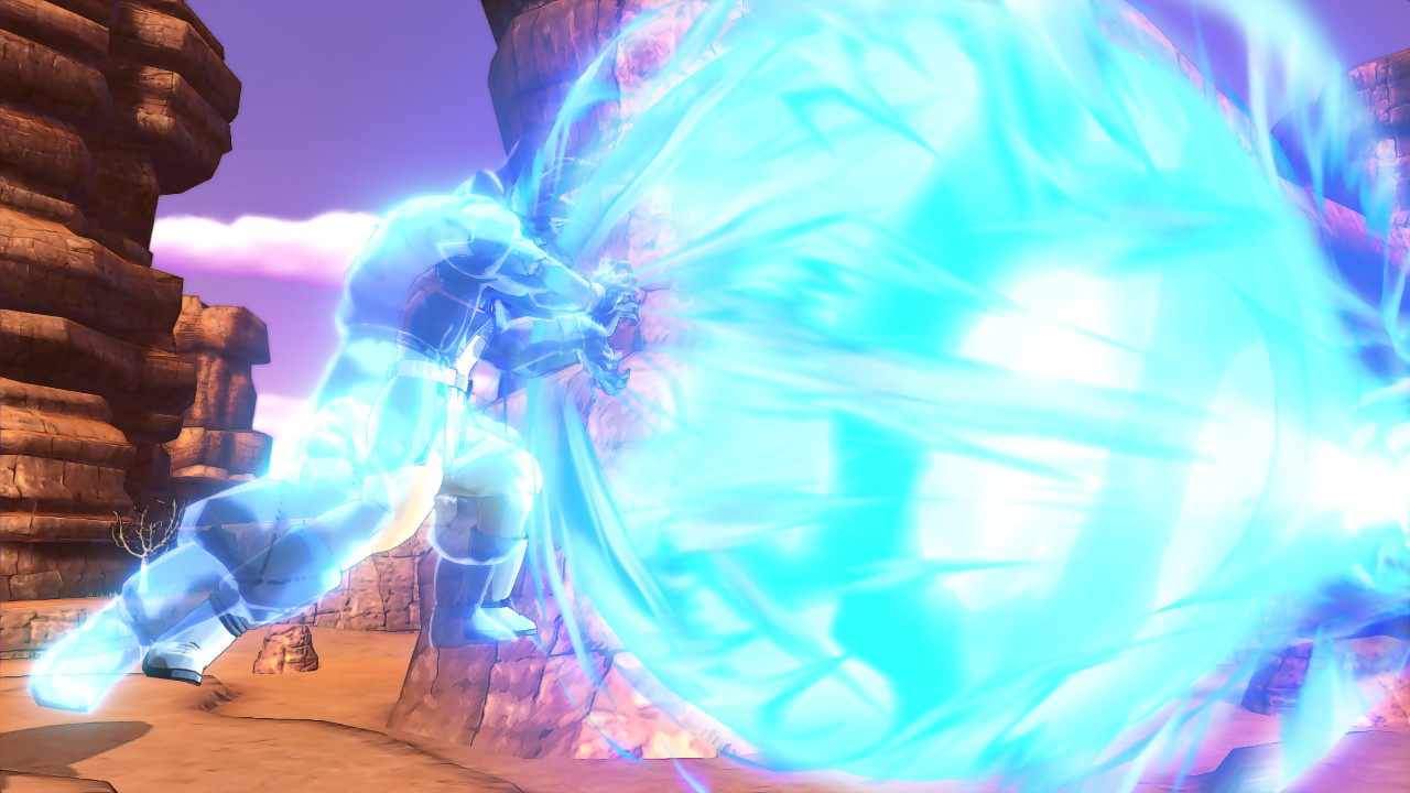 final kamehameha xenoverse 2 how to get