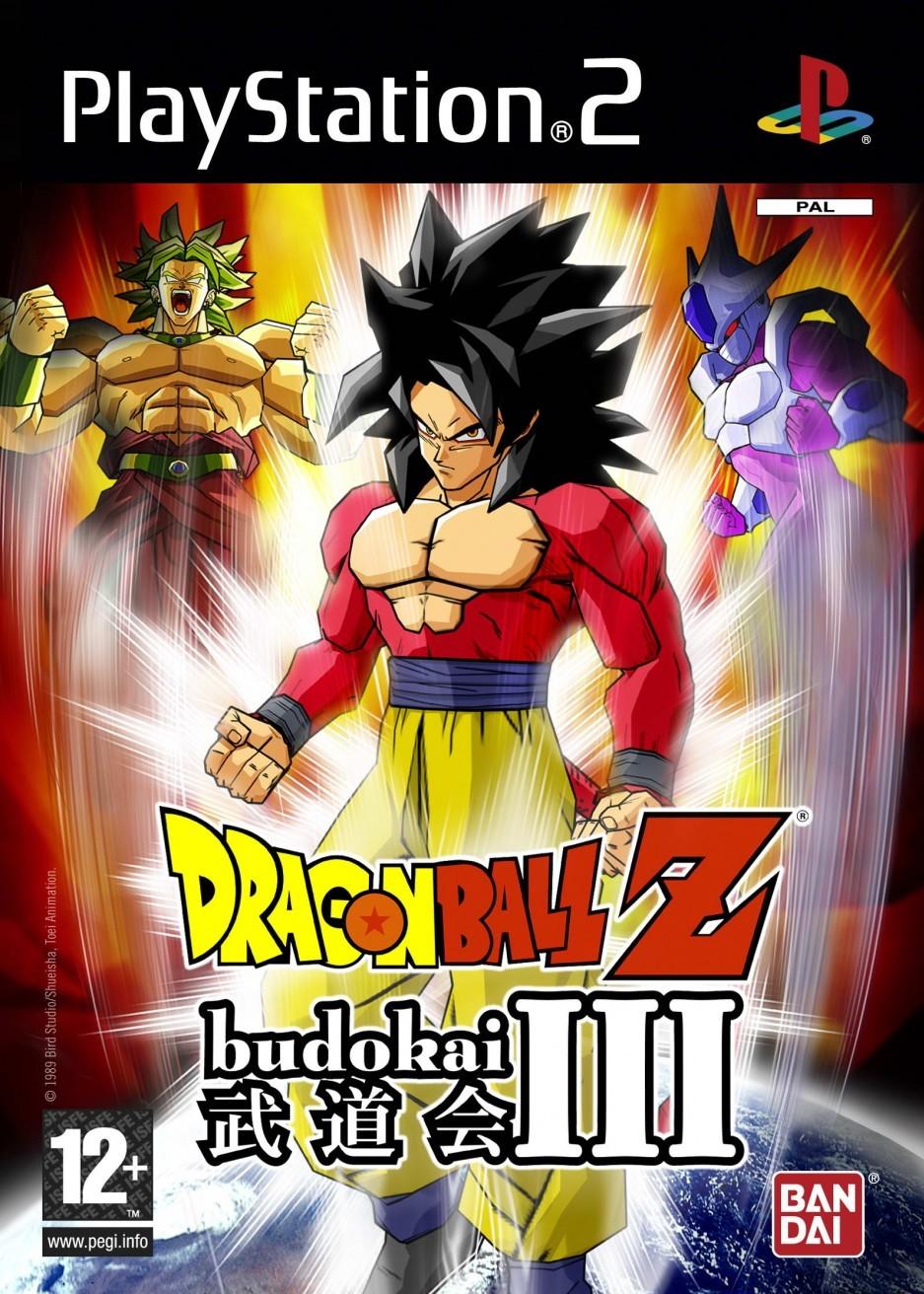 Dbz budokai 3 carte membre noire - Jeux info dragon ball z ...
