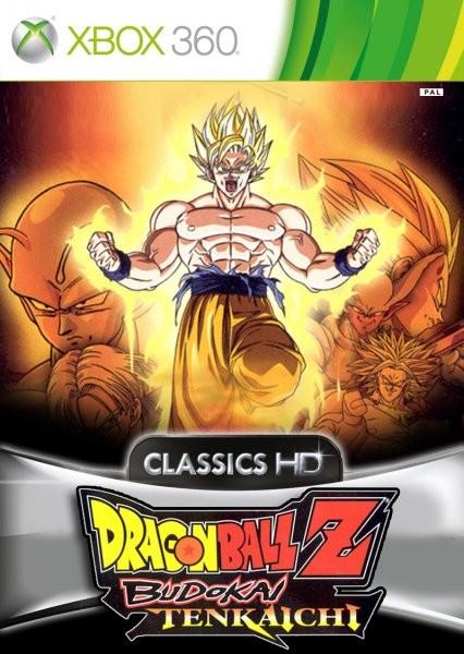 Un Dragon Ball Z HD Collection en développement ?