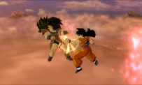 Test Dragon Ball Z : Burst Limit