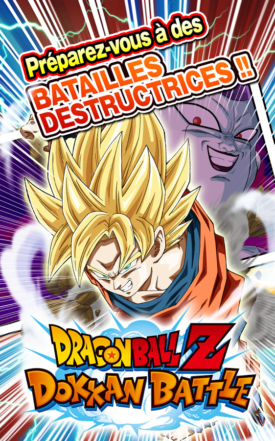 fond écran dragon ball z