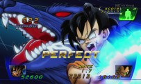 Test Dragon Ball Z Kinect
