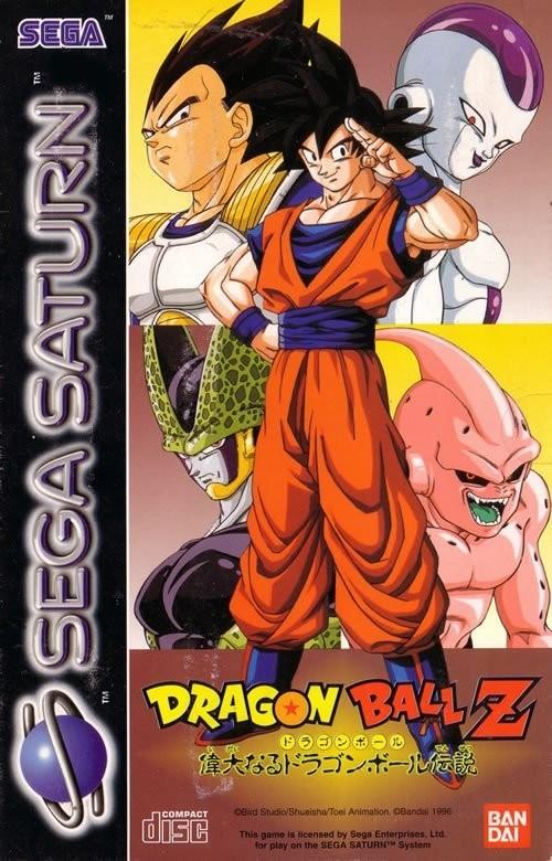 Dragon Ball Z : Legends sur Saturn est énième jeu de baston quand on connaît la série. Il apporte toutefois une certaine originalité dans le sens où il est possible de combattre à trois par ...