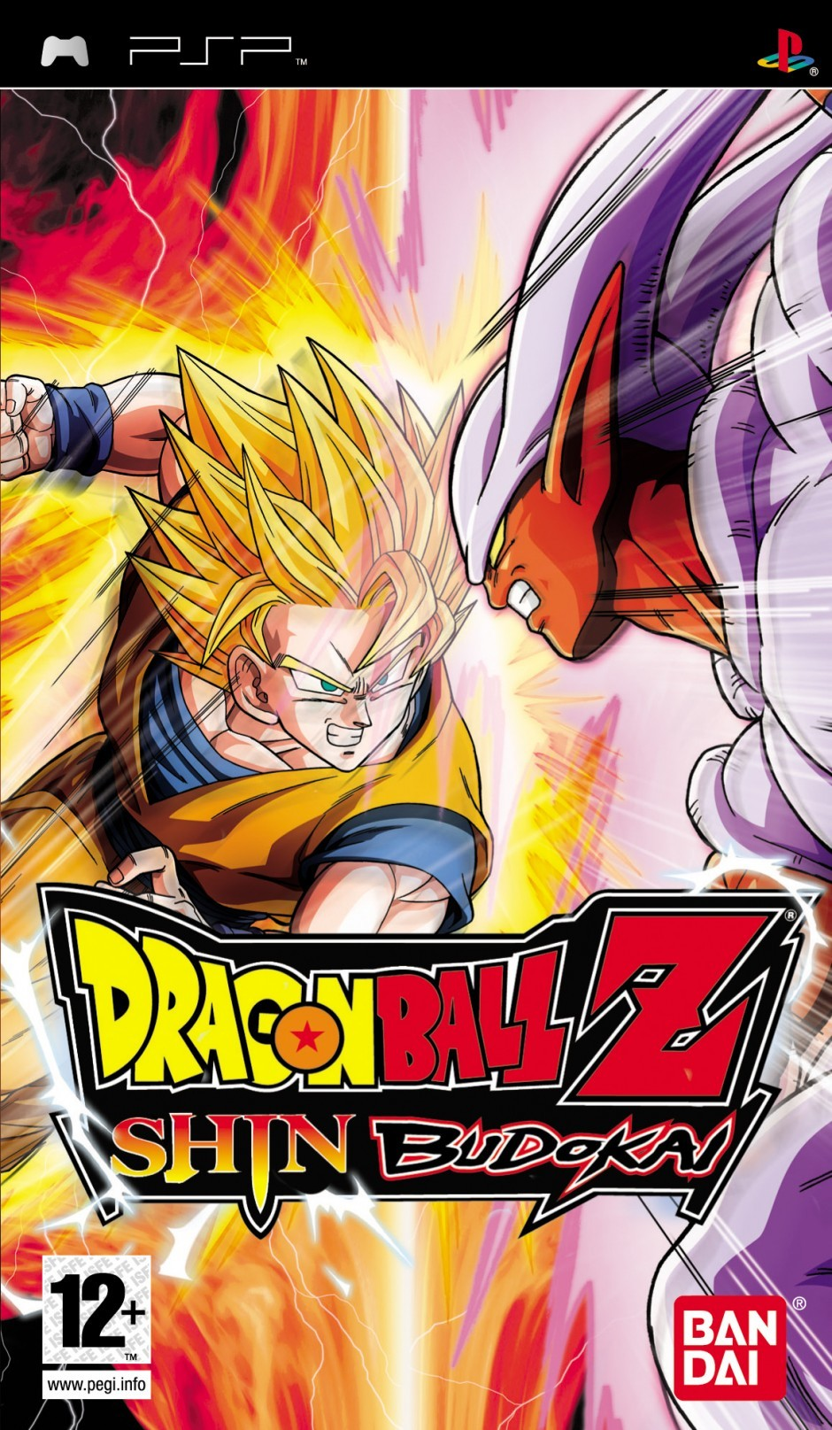 Astuces Dragon Ball Z : Shin Budokai