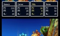 Test Dragon Quest 6