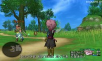 Dragon Quest 10 : des images Wii U