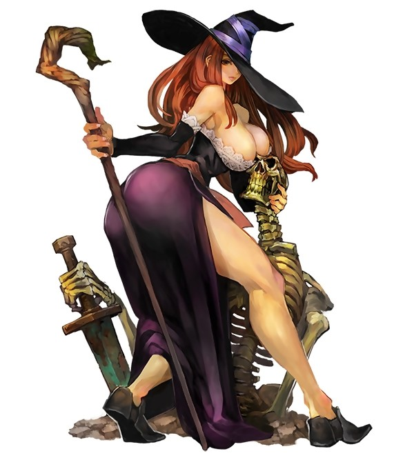 Dragon s Crown