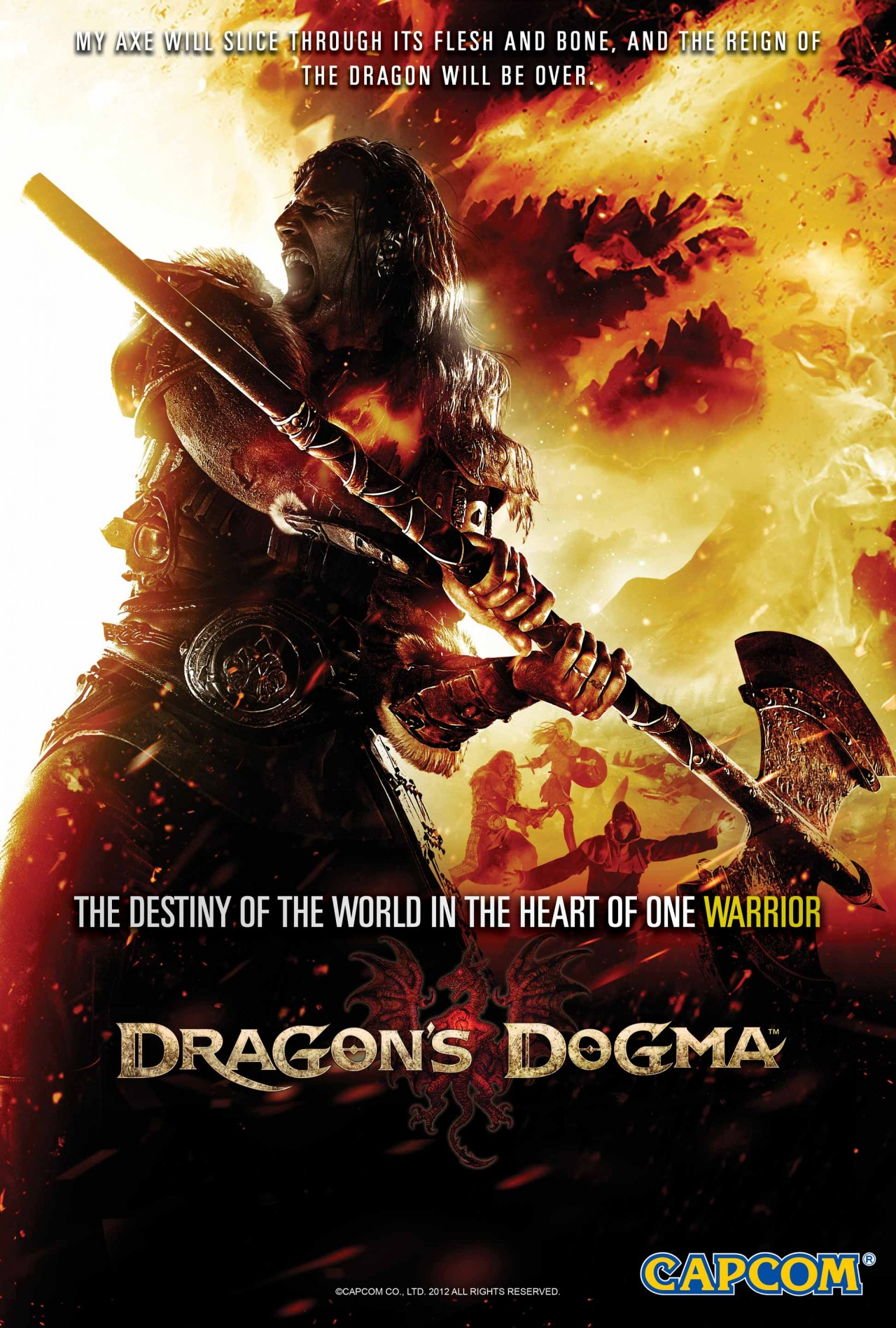 Dragon s Dogma
