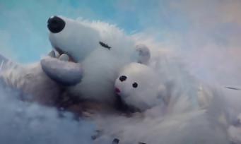 Dreams : trailer d'annonce