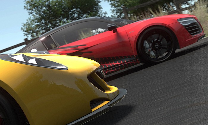 driveclub une date de sortie pour juin 2014. Black Bedroom Furniture Sets. Home Design Ideas